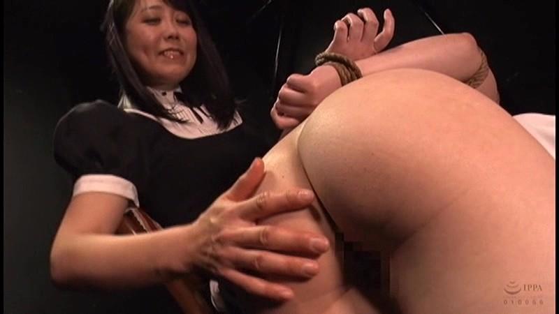 新人メイド浣腸お仕置きクラブ 赤渕蓮 9枚目