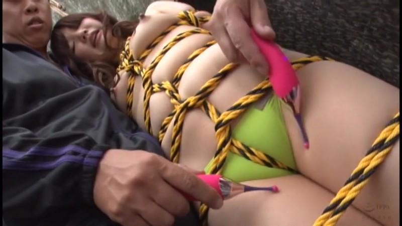 肛虐奴●淫婦 生活苦で浣腸ビデオを売る人妻2 佐々木ひなこ 10枚目