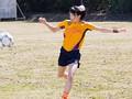 元全日本選抜強化指定選手 奇跡のAVデビュー 常盤こころのサンプル画像