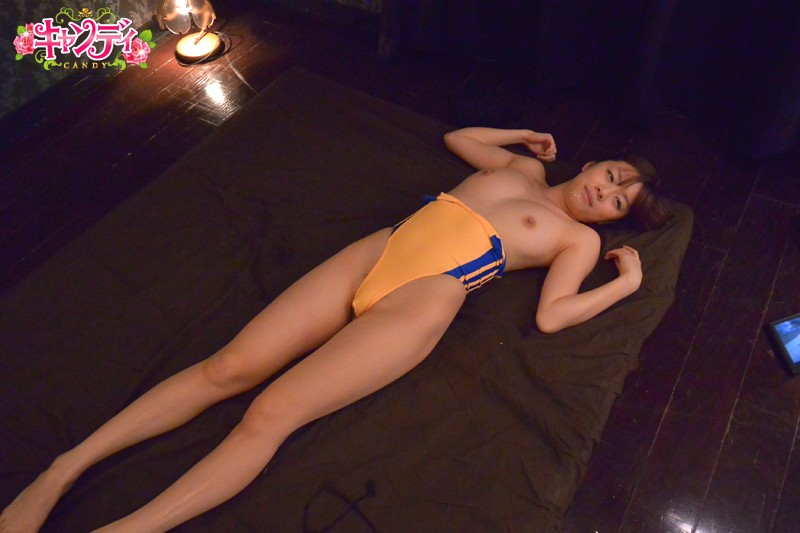【美少女】 陸上中距離 現役女子大生アスリート AVデビュー 森保さな キャプチャー画像 10枚目