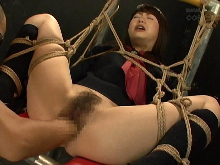 【辱め】 フィスト百烈拳 キャプチャー画像 6枚目
