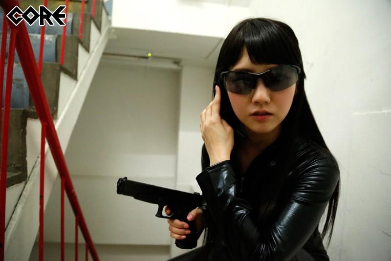 【アナル】 潜入捜査官 残虐2穴イキ地獄 みづなれい キャプチャー画像 8枚目