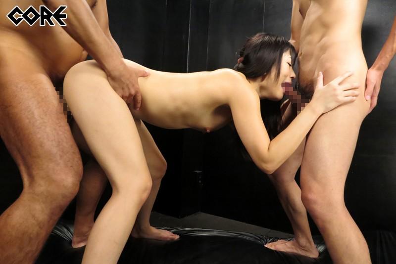 シロダーラ催眠 女穴決壊イカセ地獄 大槻ひびき キャプチャー画像 7枚目