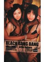BLACK GANG BANG misa hino×erika uehara ダウンロード