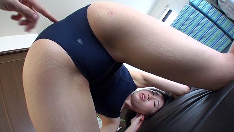 (四条優里香)スク水の美少女をねぶり尽くす ゆりか[高画質フル動画]