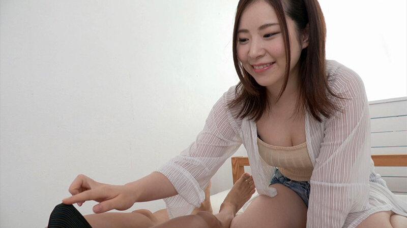 沙月恵奈 抱き心地満点のムチムチボディ?! 色白えなちと発情エッチ キャプチャー画像 4枚目