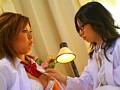 名医と噂の肛門科の先生は、女子校生のお尻の穴が大好きな、...sample24
