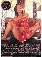 淫乱母乳美人マゾ妻アブノーマル変態アクメ 白井エリコ ダウンロード