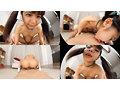【VR】永野いち夏 超絶妙アングル!この黒髪美女とこれからセ...sample15