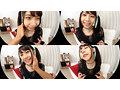 【VR】永野いち夏 超絶妙アングル!この黒髪美女とこれからセ...sample6