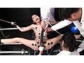 電流絶頂拷問研究所 女体発狂痙攣クラゲ メスモル-008:凄絶な雷電地獄に無限絶頂を彷徨う美麗の女スパイ 香苗レノン