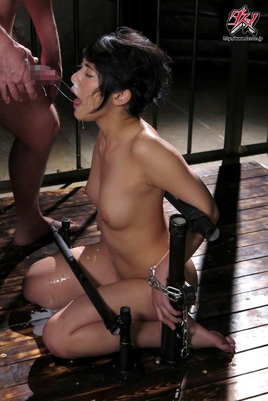 【調教・奴隷】 アイアンクリムゾン2 阿部乃みく キャプチャー画像 10枚目