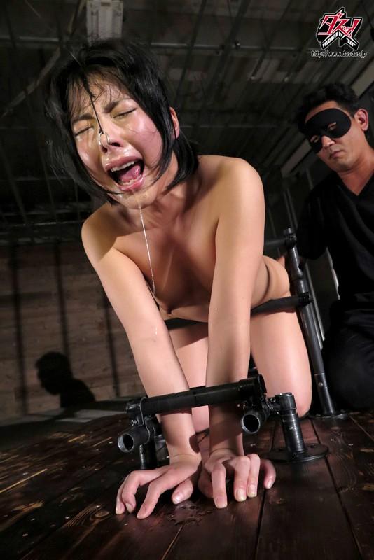 【調教・奴隷】 アイアンクリムゾン2 阿部乃みく キャプチャー画像 8枚目