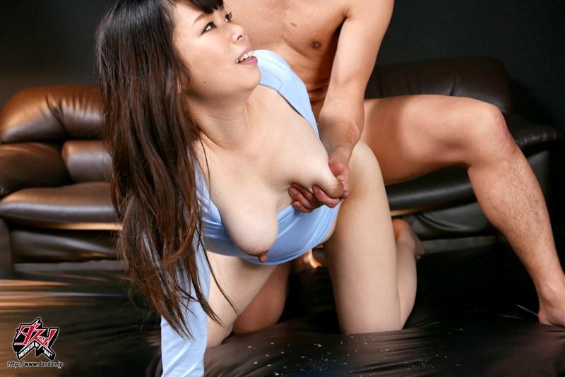 【人妻】 母乳の女神 牛込純菜 キャプチャー画像 7枚目