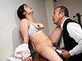 愛して止まない巨乳妻が社長に騙され、寝取られ種付けプレスされていた。 めぐり