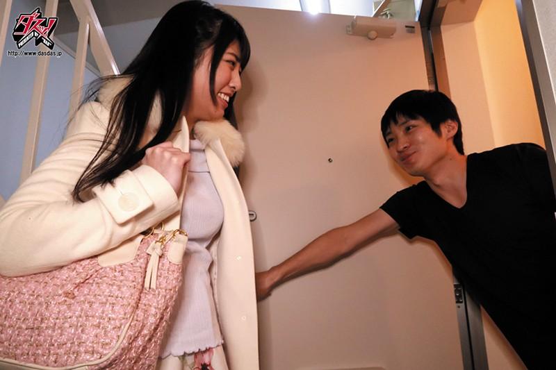 アナタの自宅で私を抱いて。「宮崎しおり」のプライベート丸出しガチ訪問。活躍できない二流男優編