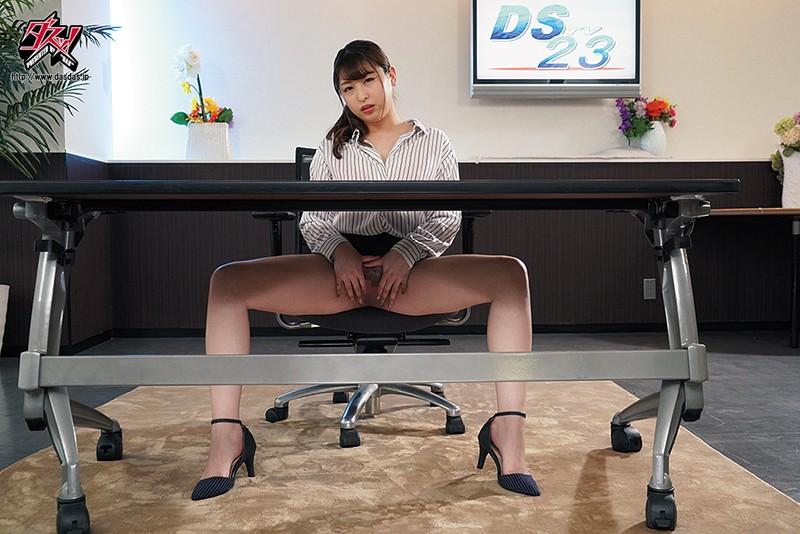 催眠洗脳された女子アナは嫌がりながらも淫乱ビッチになっていた 秋山祥子 4枚目
