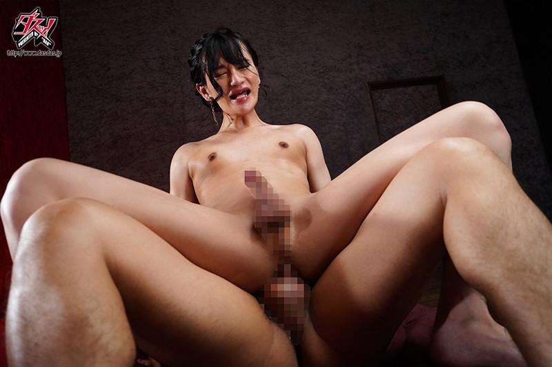 天然美少女ニューハーフ Debut 天使ゆら8