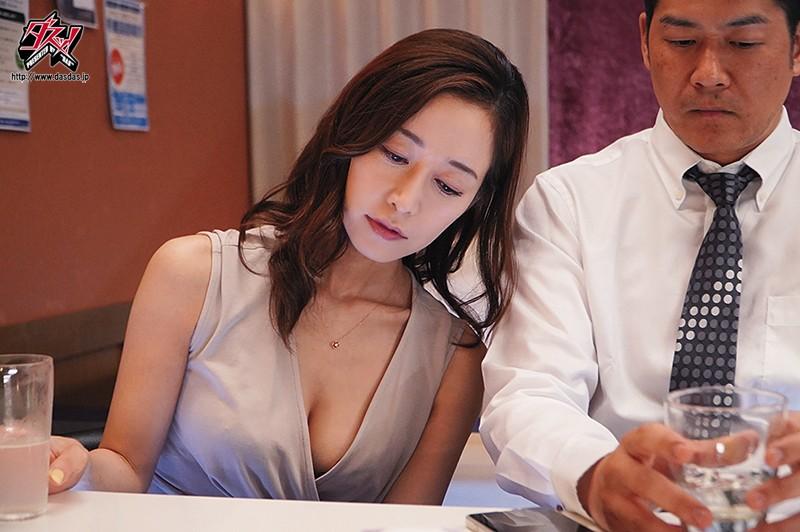 ヤレそうでヤレない。美人で有名なママがいる地方で人気のスナック店 篠田ゆう7