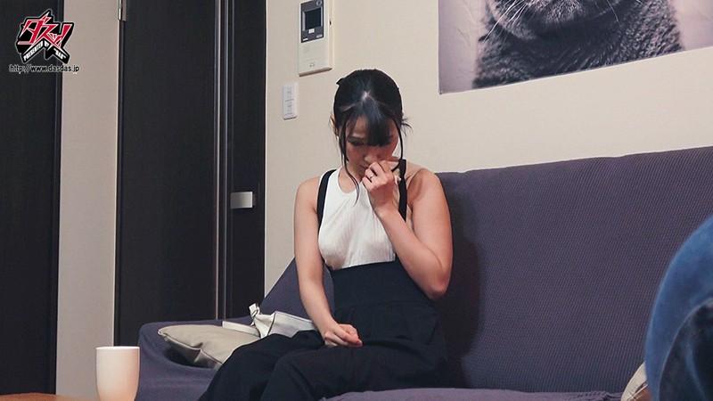 お礼はキレイにした後で…神待ち家出中の匂い立つ人妻。 向井藍 画像7