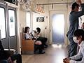 [DASD-826] あの日、乗った電車で出会った美少女は、変質者を襲う痴女でした。 堀北わん