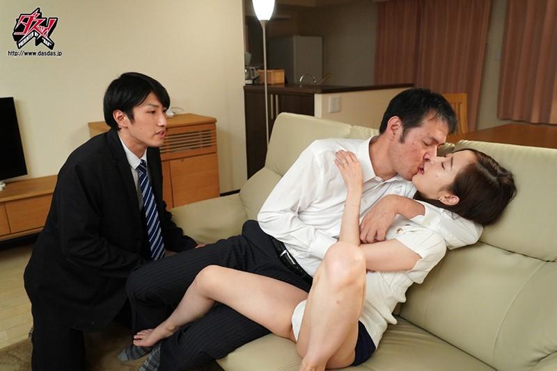 【篠田ゆう】愛している旦那と妊娠したくて頼った妊活師に騙され孕まされた子宮系女子。