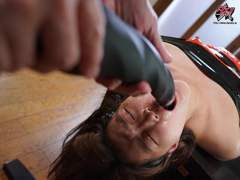 喉奥依存症の女 画像9