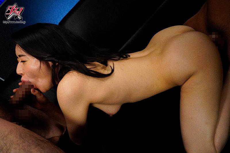 アナルを見せつけながら振り下ろす杭打ち騎乗位 無尽蔵の性欲を持つ高級ヤリマン 九条みちる