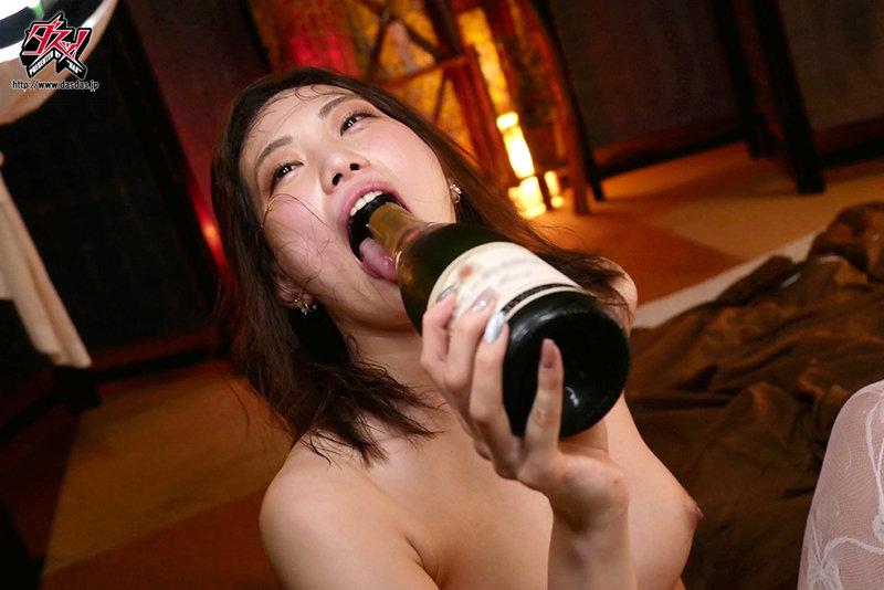 エグすぎる舐めしゃぶりビッチの下品性交。 美谷朱里