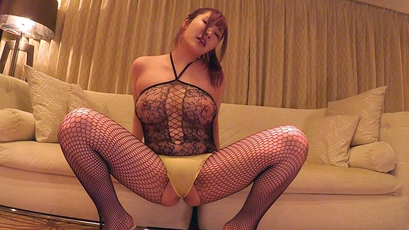 【個人撮影】巨乳のドスケベお姉さんと甘々ねっとり淫語プレイ 若月みいな19