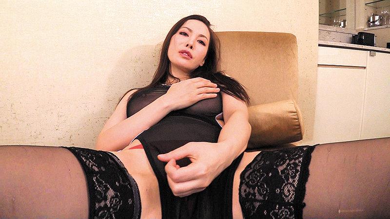 個人撮影 巨乳の変態淫語オバサマと濃厚ドスケベプレイ 滝川恵理 2