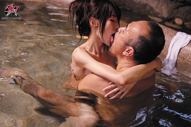 男がハマる一度はやりたいイチャイチャ風呂...