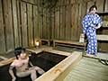 Jカップ爆乳美女「塚田詩織」が栃木県の山奥にある隠れ家的温泉宿に潜入!宿泊中の男性客を次々に誘惑してザーメン抜きまくり!