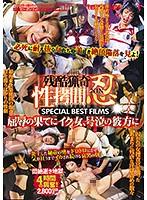 残酷猟奇性拷問 忍 SPECIAL BEST FILMS 屈辱の果てにイク女、号泣の彼方に胡散 武井麻希