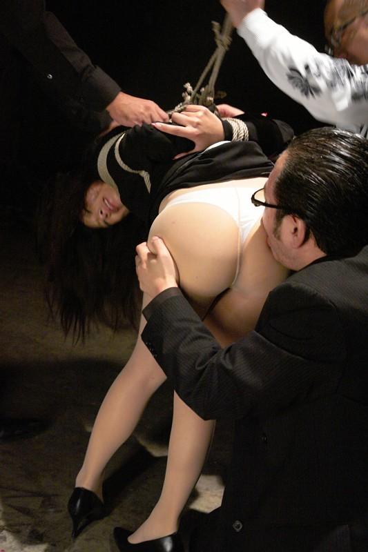 匂い立つパンストの奥にある発狂淫唇 ~驚愕の激震オーガズム・フェチ映像~ THE BABY FETISHISM COLLECTION の画像17
