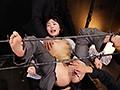 断末魔の女体は奈落に沈む 轟沈鉄枷地獄 EPISODE-05:拷虐の秘肉炎上に慄く若き知性の惨いこと 五十嵐星蘭