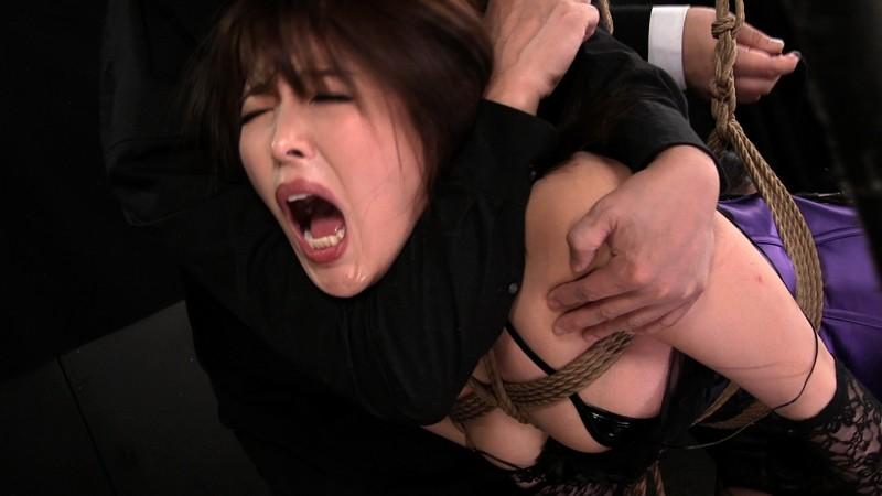 小悪魔女王蹂躙地獄 Episode-4:圧倒的な拷虐に陥落する覇者は痙攣の哀歌を奏でる 新村あかり11
