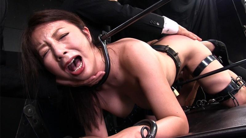 断末魔の女体は奈落に沈む 轟沈鉄枷地獄 EPISODE-06:ついに拿捕された女幹部、人生最悪の拷虐昇天に哭く 一条綺美香 13枚目