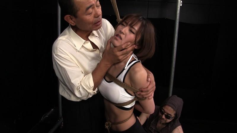 肉体の悪魔 〜残酷なる極天逝〜 Part2 屈強な筋肉を持つ美女格闘家 佐久間恵美 7枚目