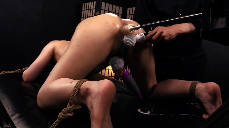 残酷女体狂乱淫動装置 完全撮り下ろし!!快楽漬けマシーンの餌食となった8名のイキっぱなし女体