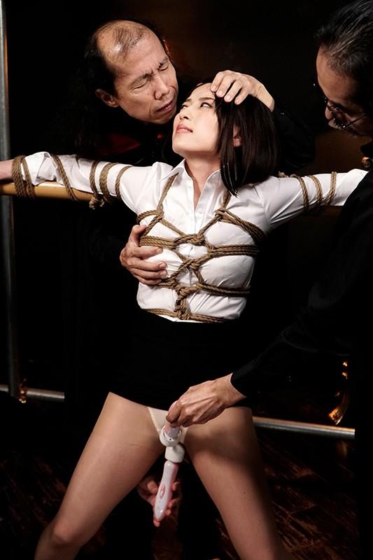 女体拷問研究所III JUDAS FINAL STAGE Story-1 悪魔の闇に堕ちゆく妖艶の月 烈火の女、哀しき秘宮の崩壊 紗々原ゆり 6枚目