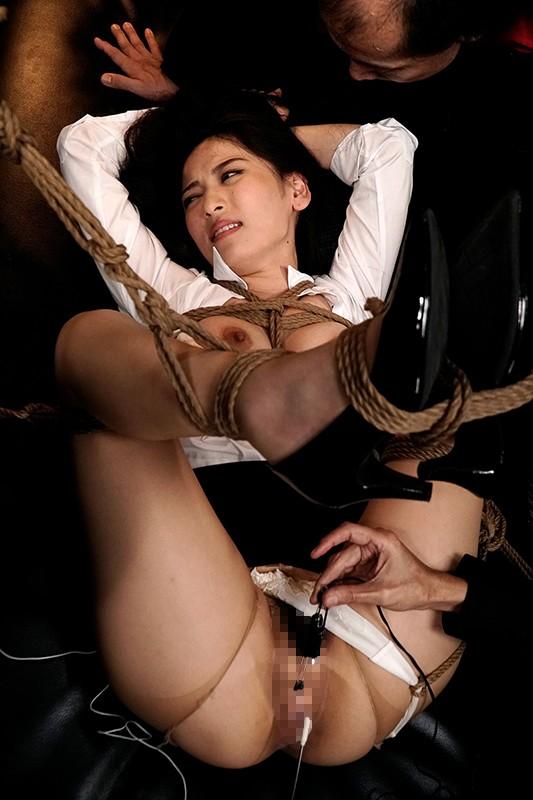 女体拷問研究所III JUDAS FINAL STAGE Story-1 悪魔の闇に堕ちゆく妖艶の月 烈火の女、哀しき秘宮の崩壊 紗々原ゆり 9枚目
