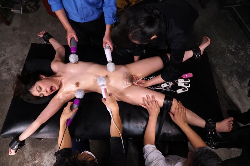女体拷問研究所III荘厳総集編 鬼畜の餌食となりし女神たちの凄まじき痙攣 JUDAS EXTREME CUT EPISODE-11〜2211