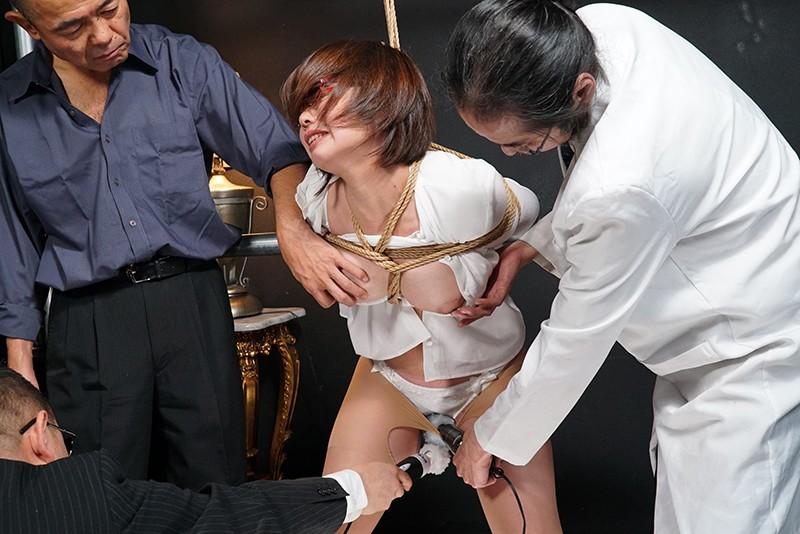生贄の女 第二話:犠牲処刑の聖なる女教師 淫唇嬲り極限絶頂の咆哮 赤瀬尚子 3枚目