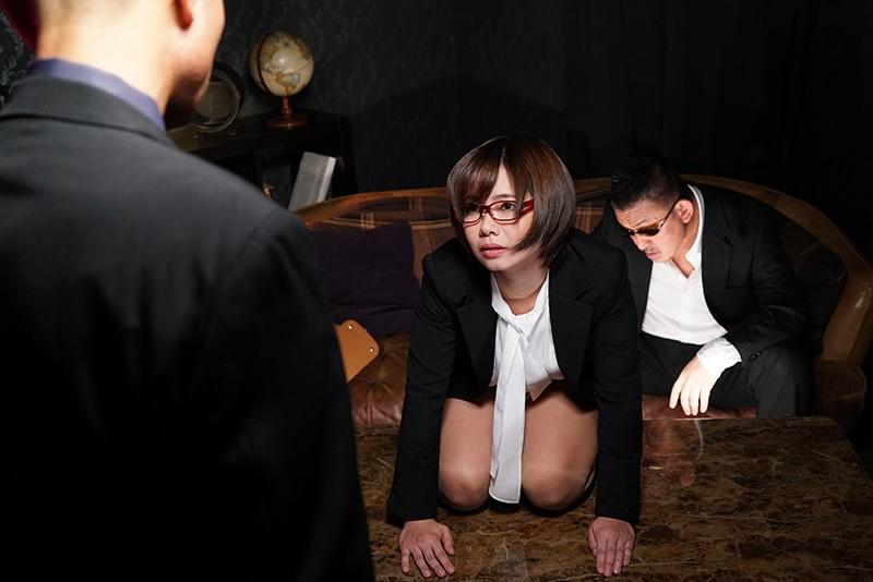 生贄の女 第二話:犠牲処刑の聖なる女教師 淫唇嬲り極限絶頂の咆哮 赤瀬尚子 6枚目