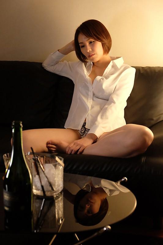BeAST 狂辱の麻薬捜査官 Case-001:藤堂麗奈の場合 蓮獄の猛火に包まれる女体の凄惨 高槻れい 1枚目