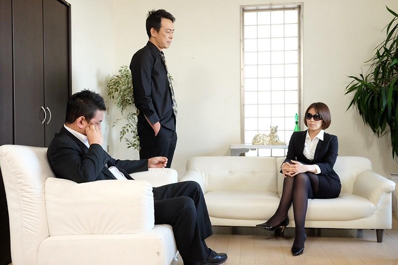 BeAST 狂辱の麻薬捜査官 Case-001:藤堂麗奈の場合 蓮獄の猛火に包まれる女体の凄惨 高槻れい 2枚目
