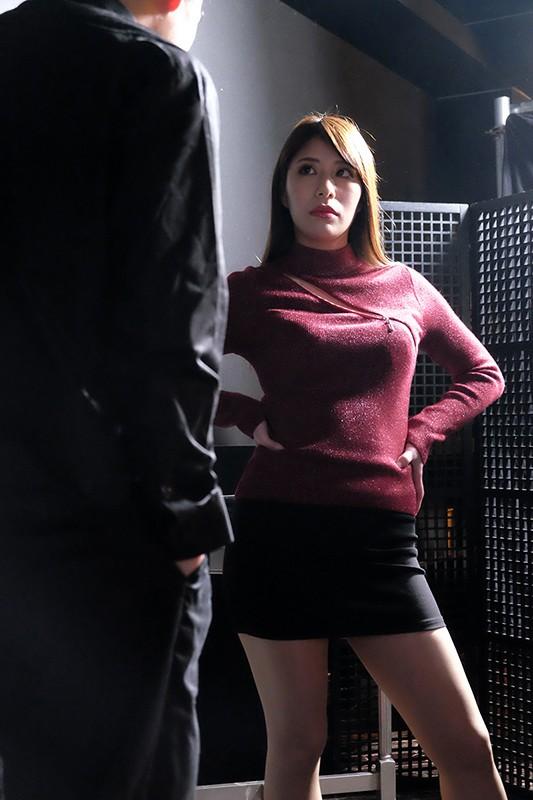 紅蓮快楽兵器拷問 CRIMSON SNIPER Episode-1:妖艶なる淫殺者ミッシェルの蜜肉炎上 永野つかさ 1枚目