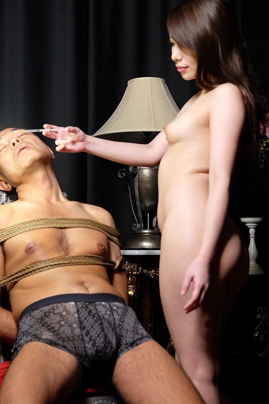 紅蓮快楽兵器拷問 CRIMSON SNIPER Episode-1:妖艶なる淫殺者ミッシェルの蜜肉炎上 永野つかさ