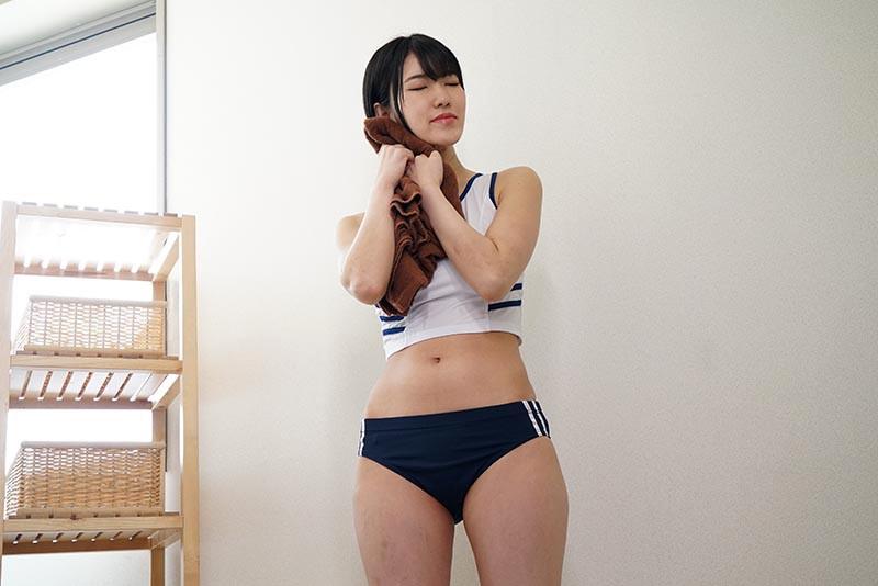 肉体の悪魔 〜残酷なる極天逝〜Part3:筋肉美少女絶頂肉人形化計画 東条蒼 1枚目